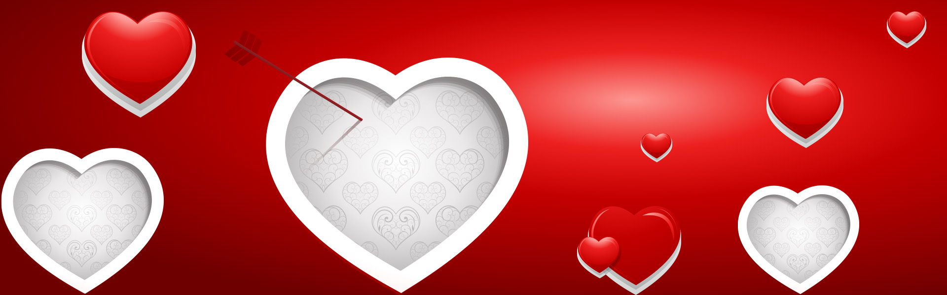 Faccine Emoticons San Valentino