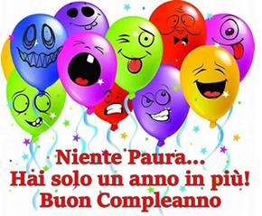 Video WhatsApp divertenti di Buon Compleanno | ForumForYou.it