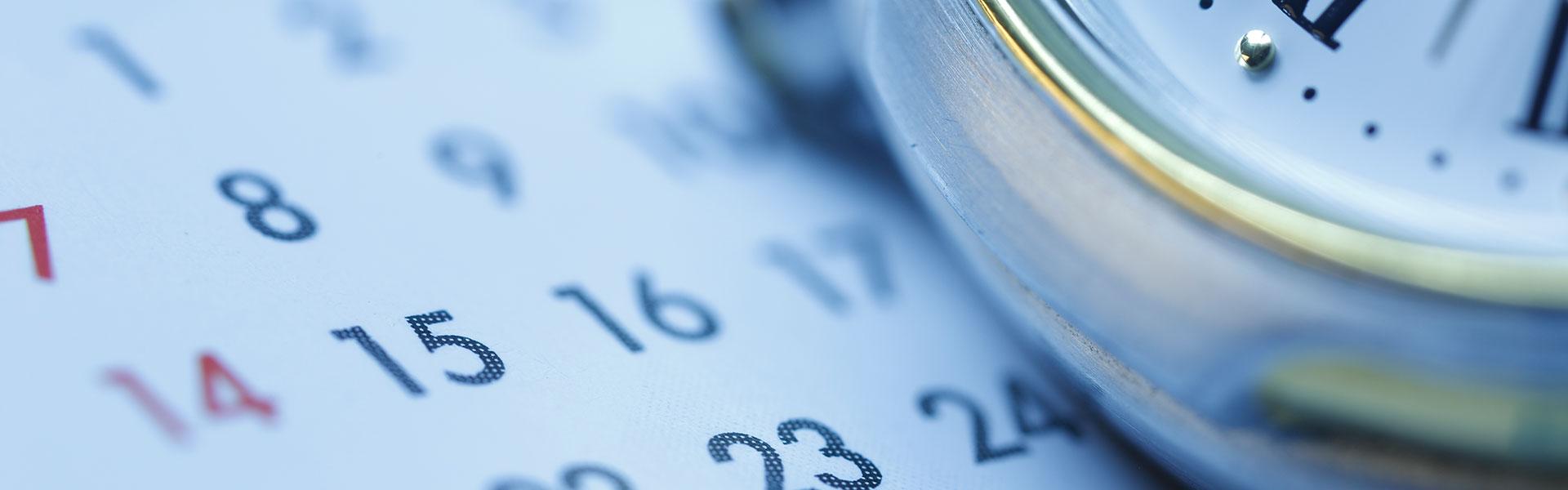 nserisci i calendari nel Tuo sito web, forum o blog