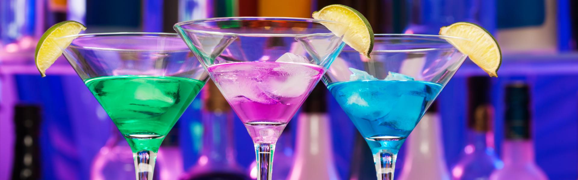 Oltre 5000 Cocktail facili. Cerca il tuo preferito