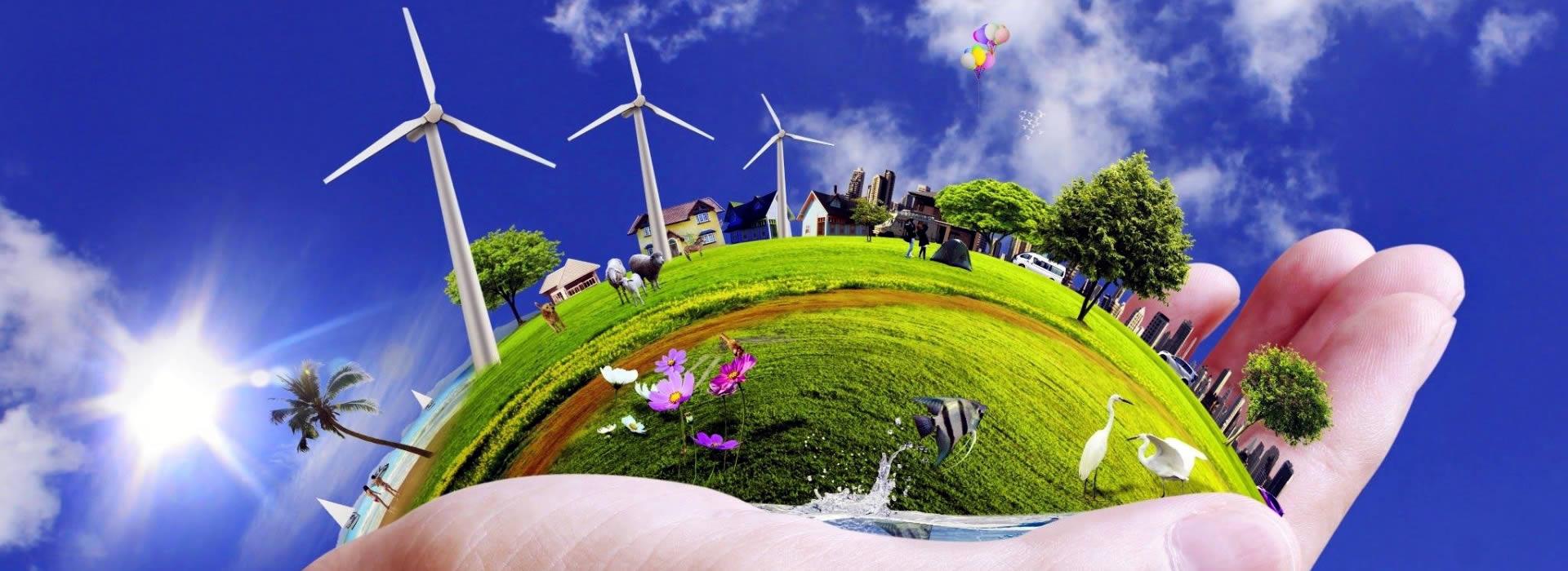 Giornata della Terra 22 Aprile 2022