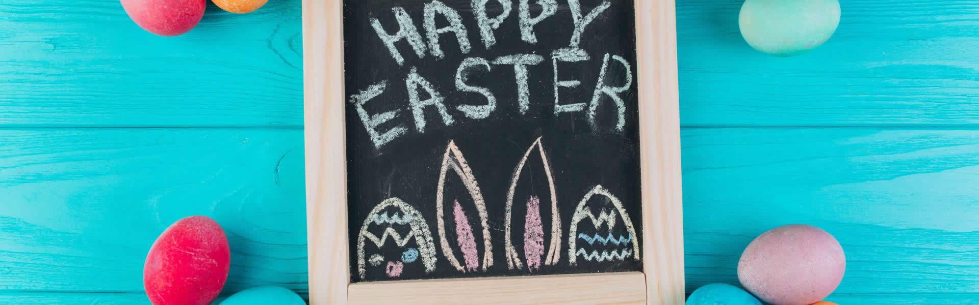 Cosa è la Pasqua e quando si festeggia