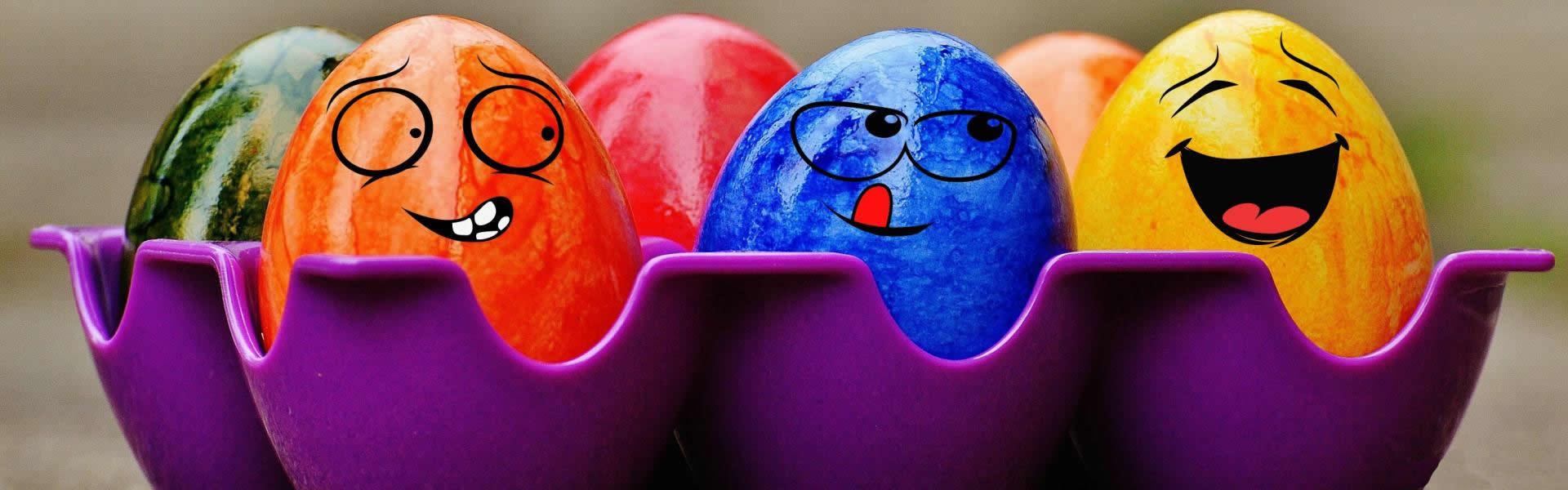 Cosa è la Santa Pasqua e quando si festeggia?