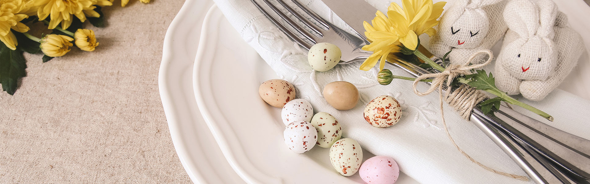 Ricette di Pasqua