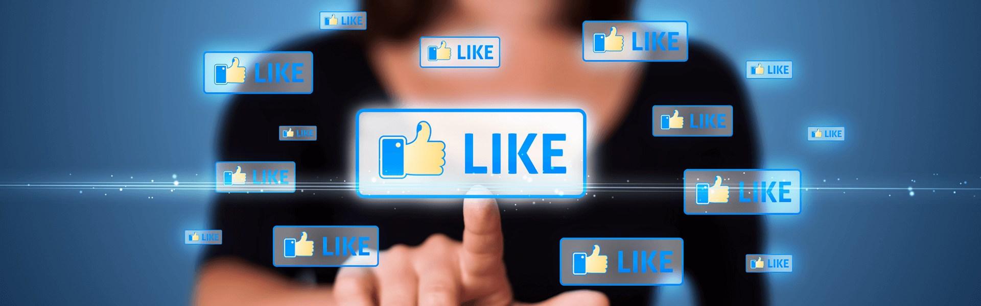 Come ottenere tanti Mi Piace su Facebook