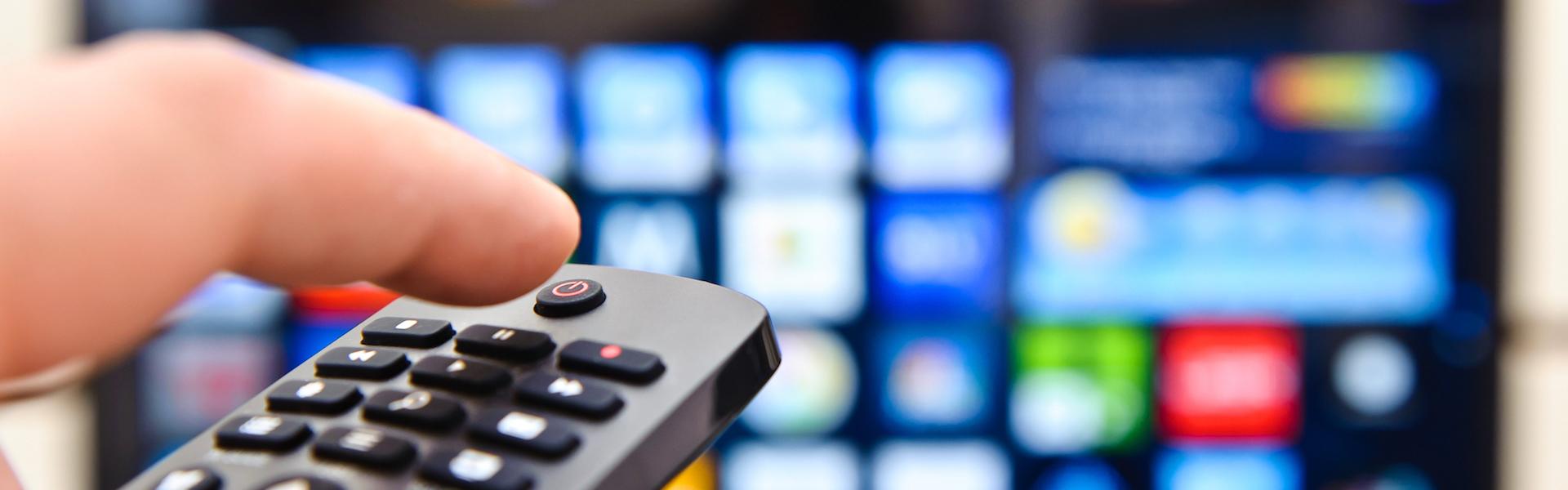 Guida TV programmazione