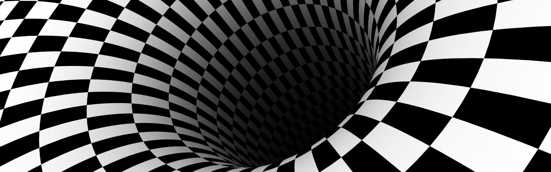 Illusione ottica: cosa vedete?
