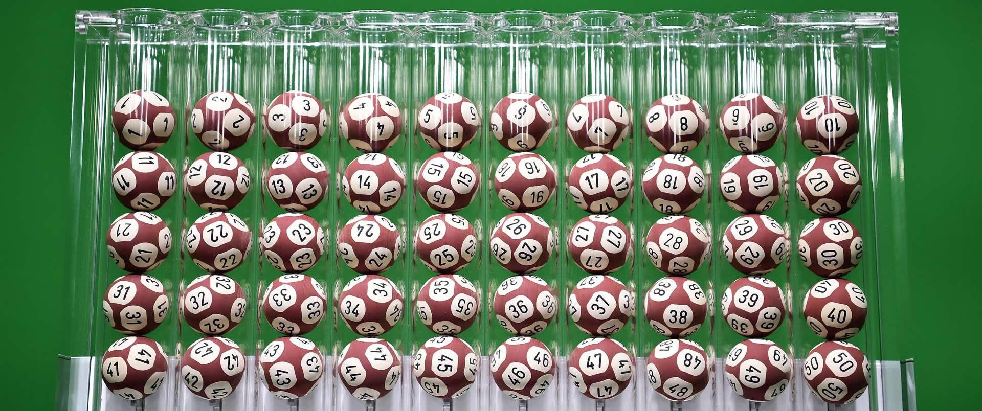 Ultima Estrazione del gioco del lotto