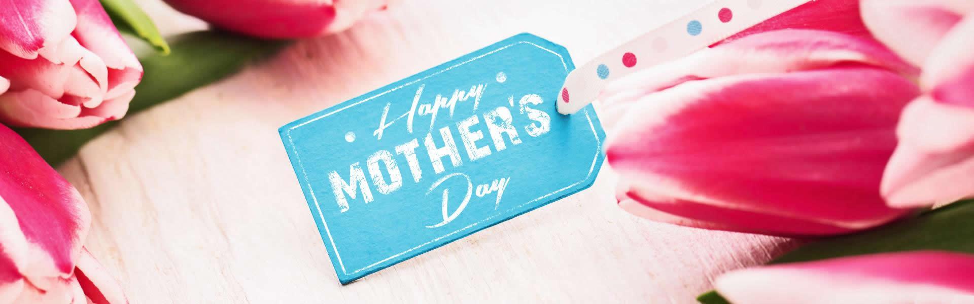 Bigliettini per la Festa della Mamma