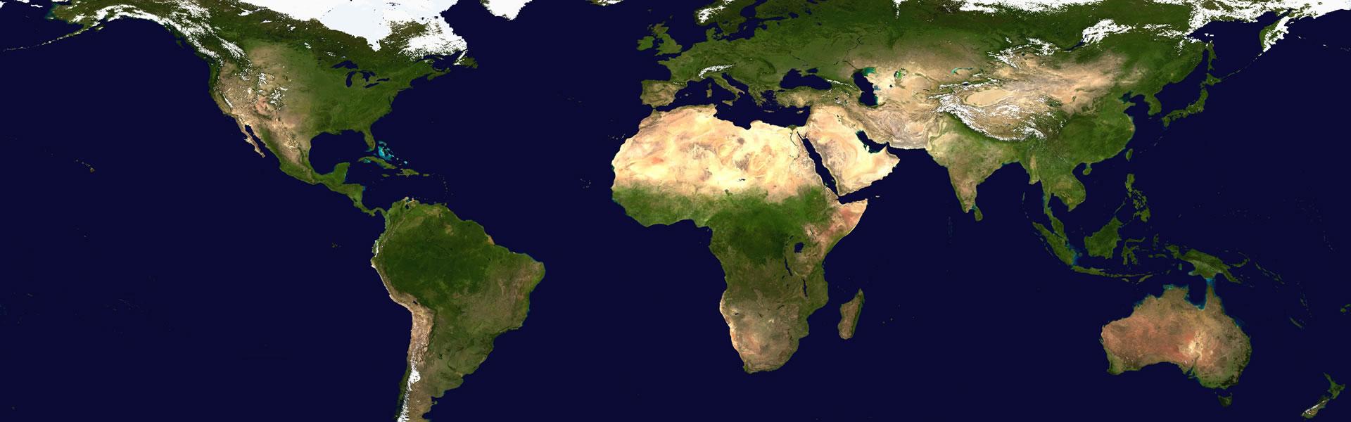 Previsioni Meteo mondo nel tuo sito
