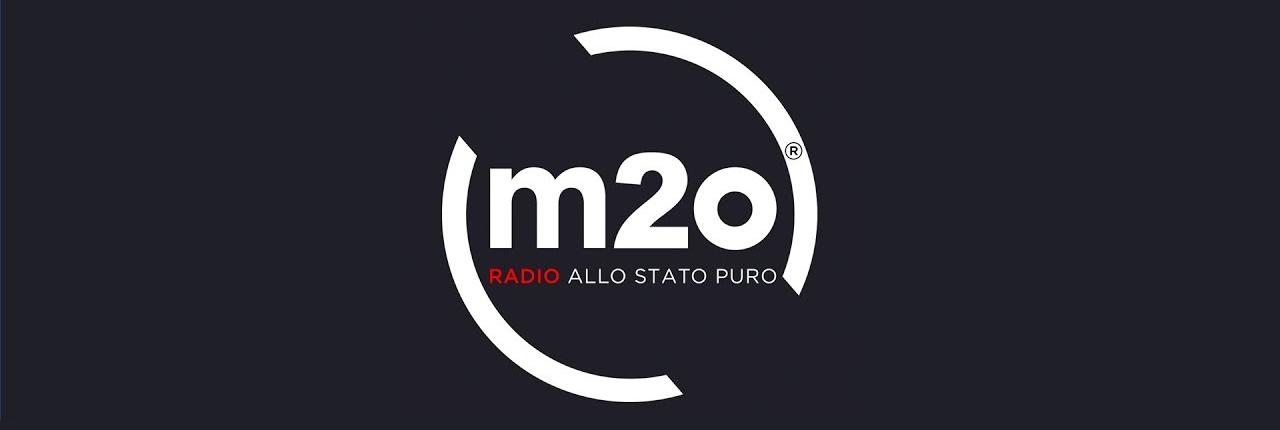 M2O streaming nel tuo sito