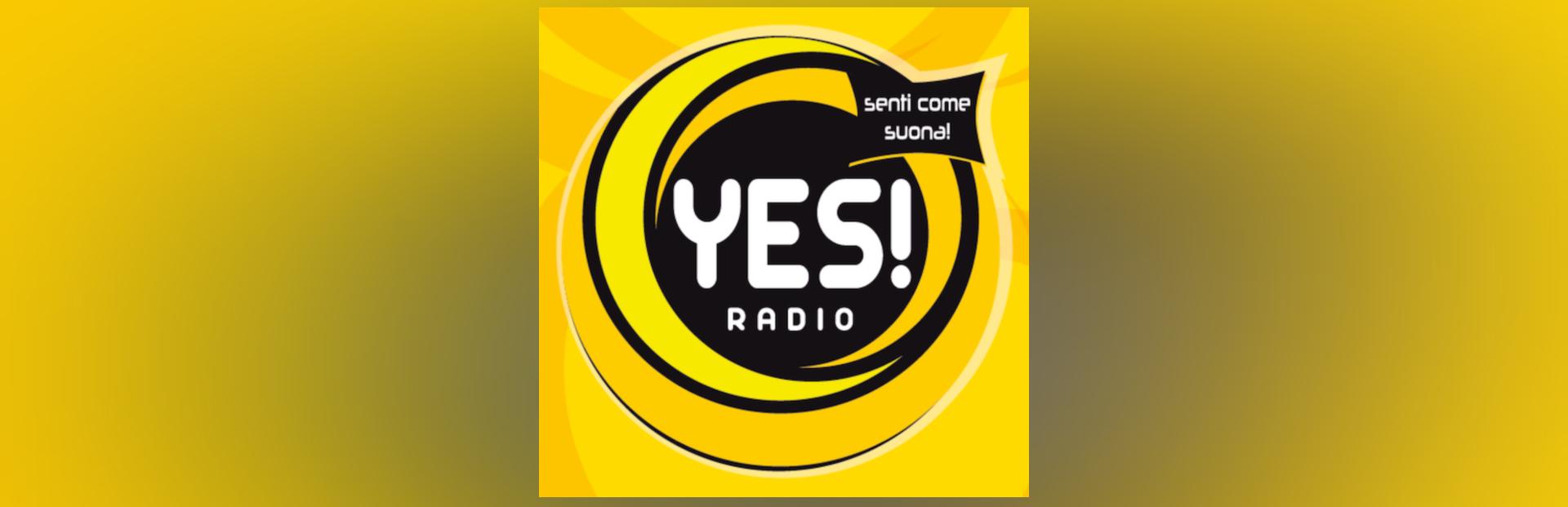 Ascolta Yes Radio online