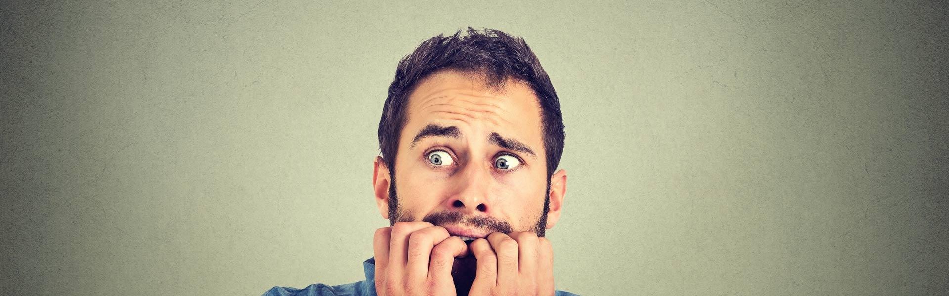 10 cose di cui abbiamo paura