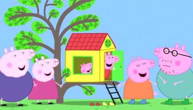 Cartoni animati peppa pig in italiano forumforyou
