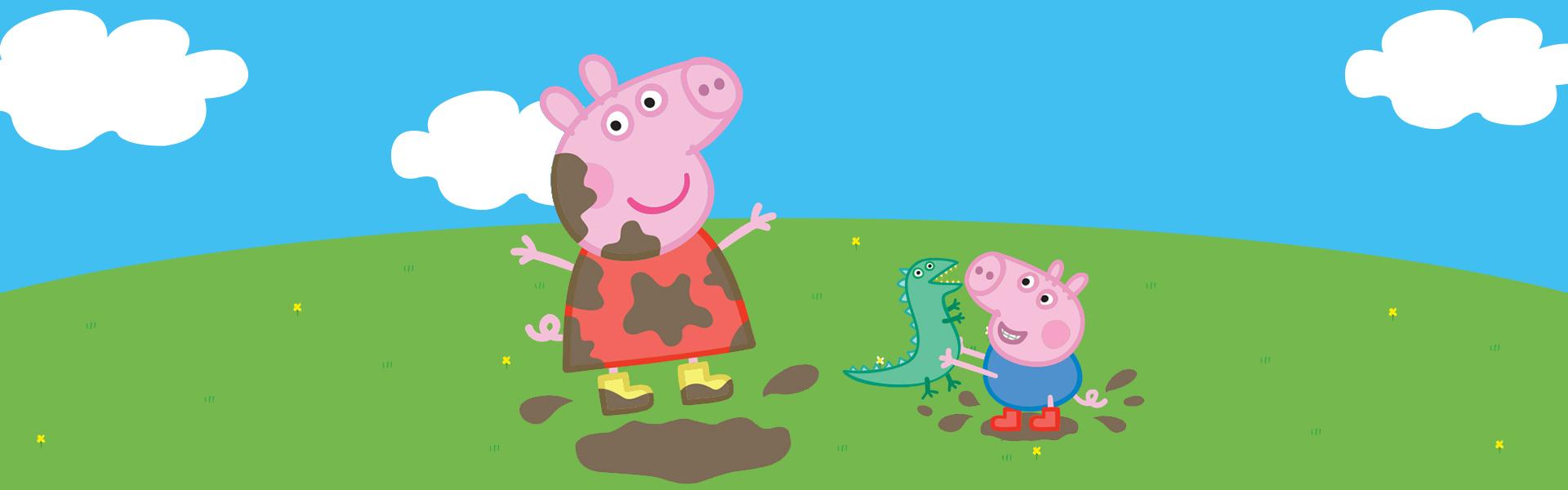 Cartoni animati Peppa Pig in italiano