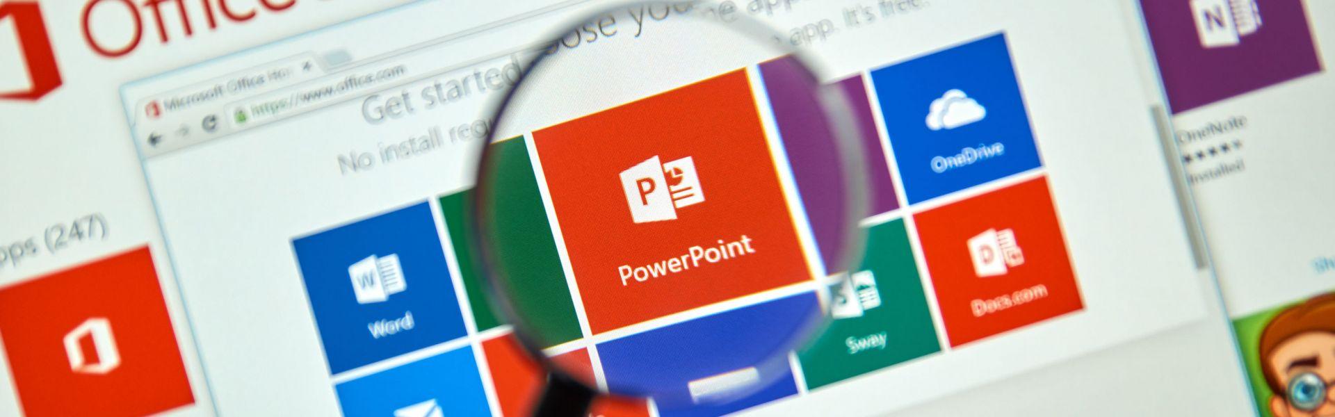 Download Power Point - Lavori in Power Point divertenti