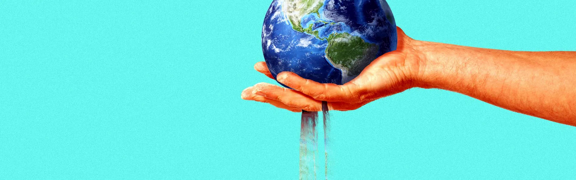 Riscaldamento globale della Terra