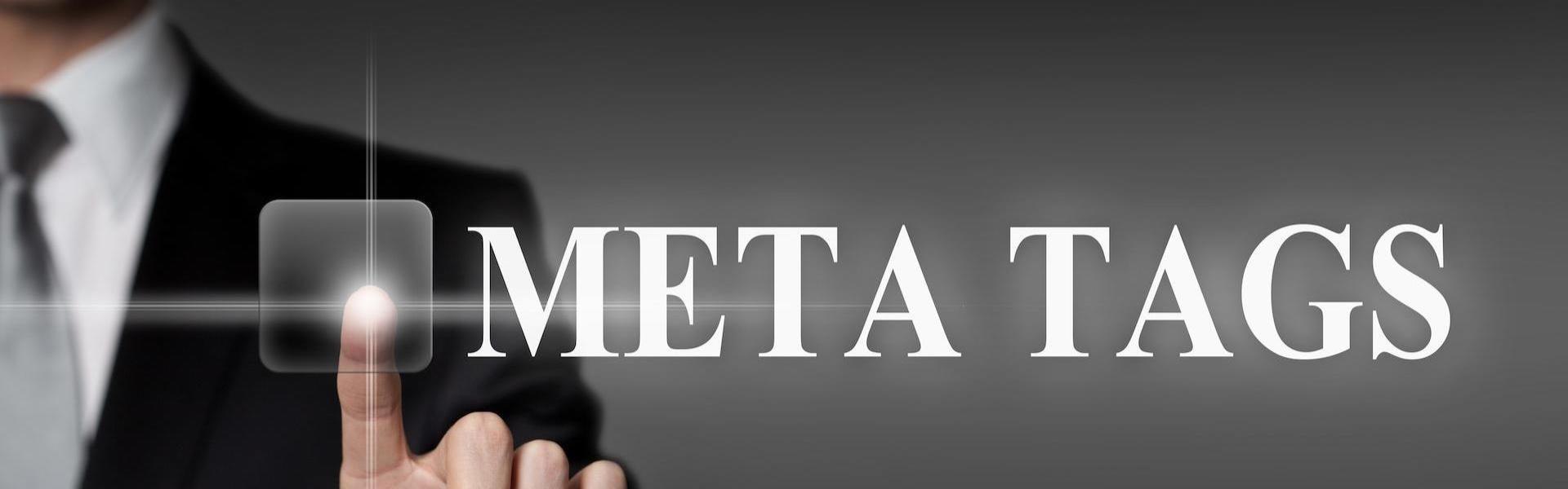 Generatore Meta Tag gratis