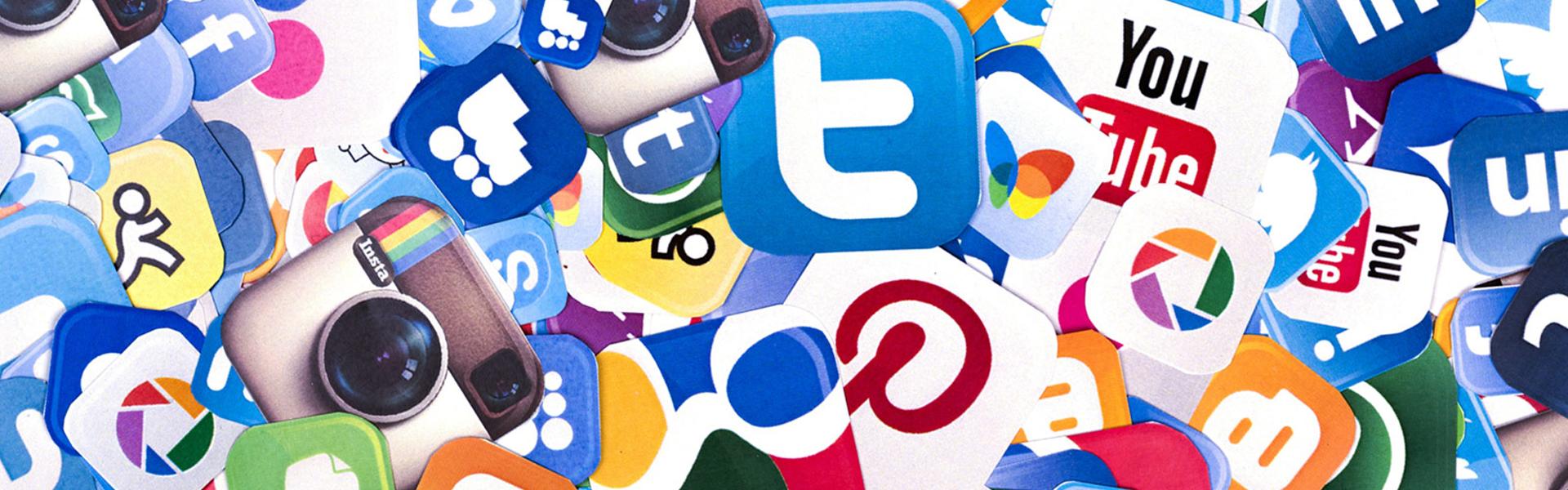 Social network nel Tuo sito