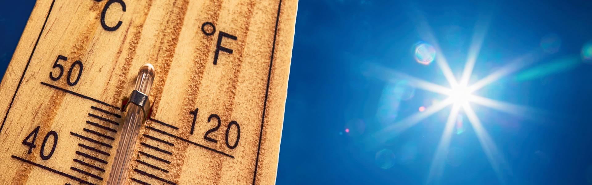 Inserisci Temperature Italia nel Tuo sito