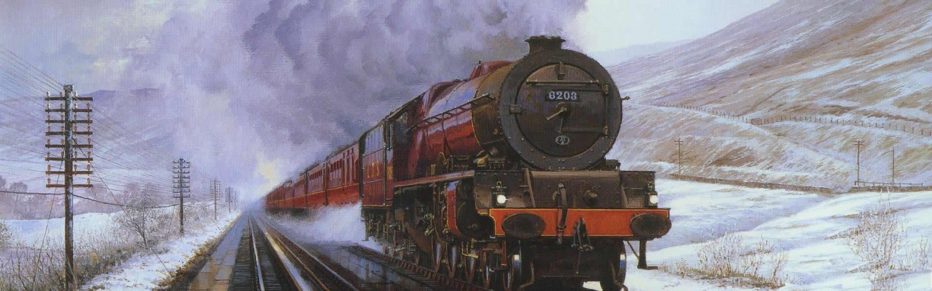 Orario dei treni