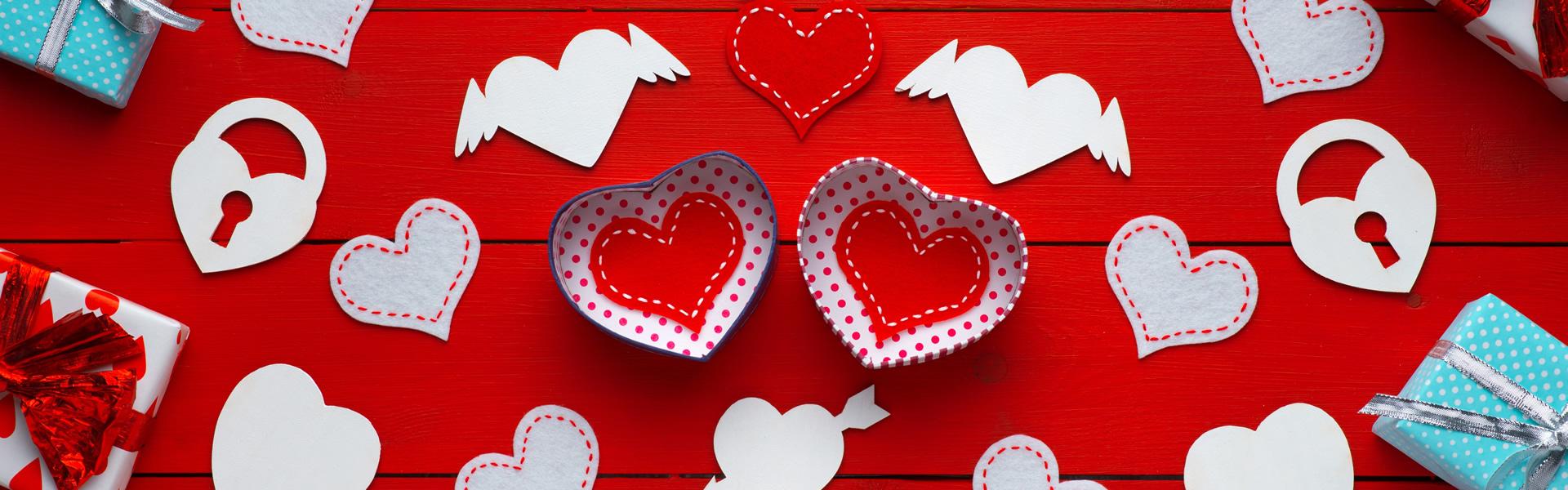 Wallpaper San Valentino