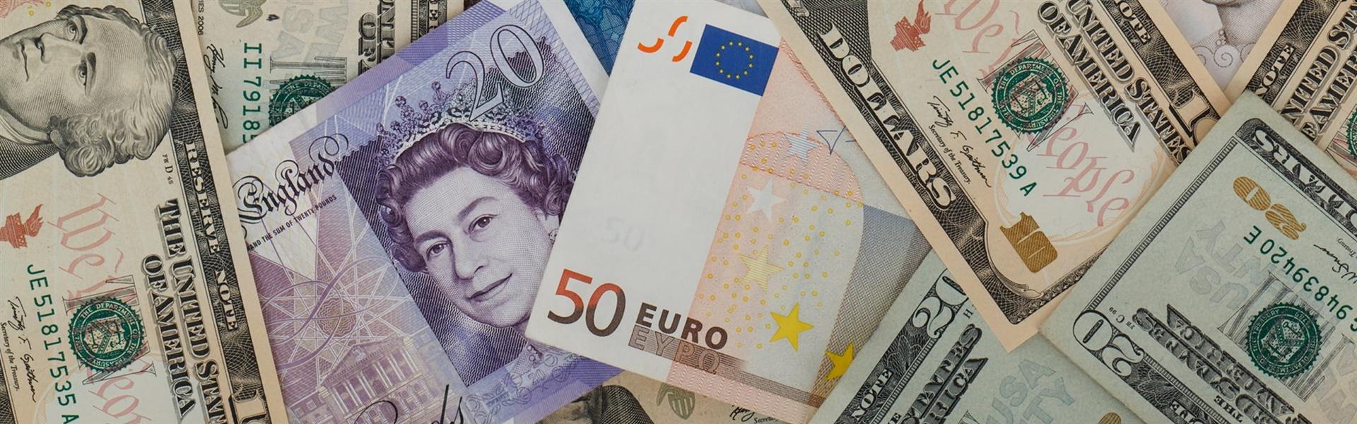 Cambio valuta gratuito on line