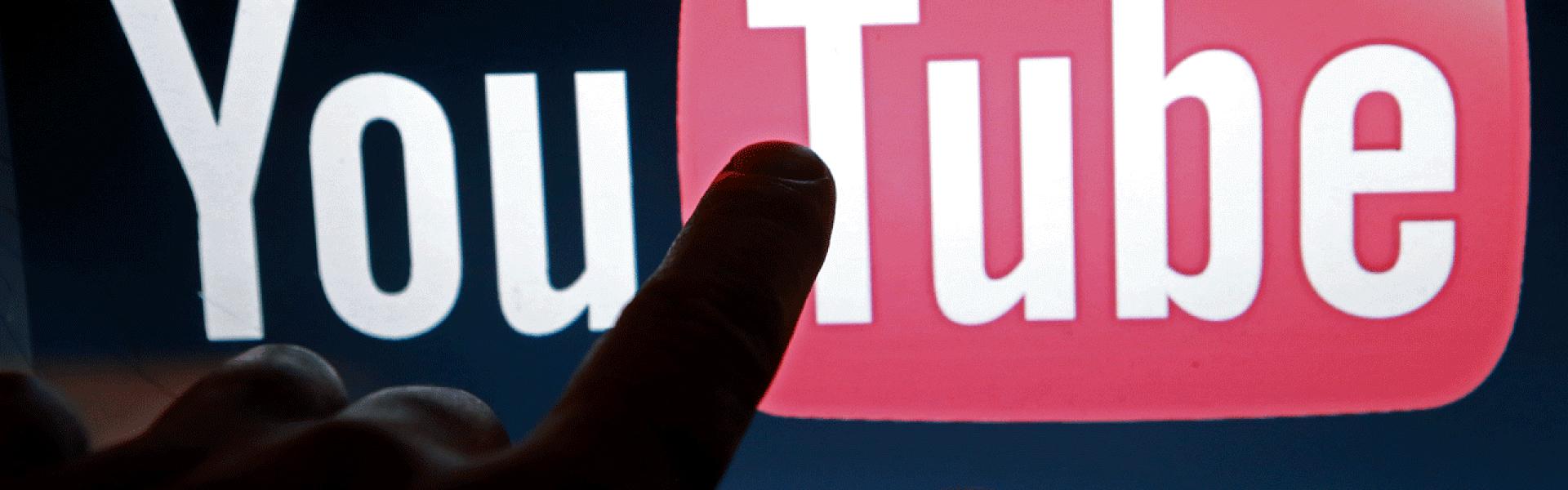 Video YouTube più condivisi su facebook