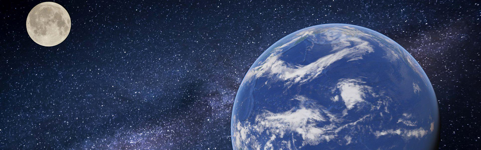 Giornata della Terra - Earth day
