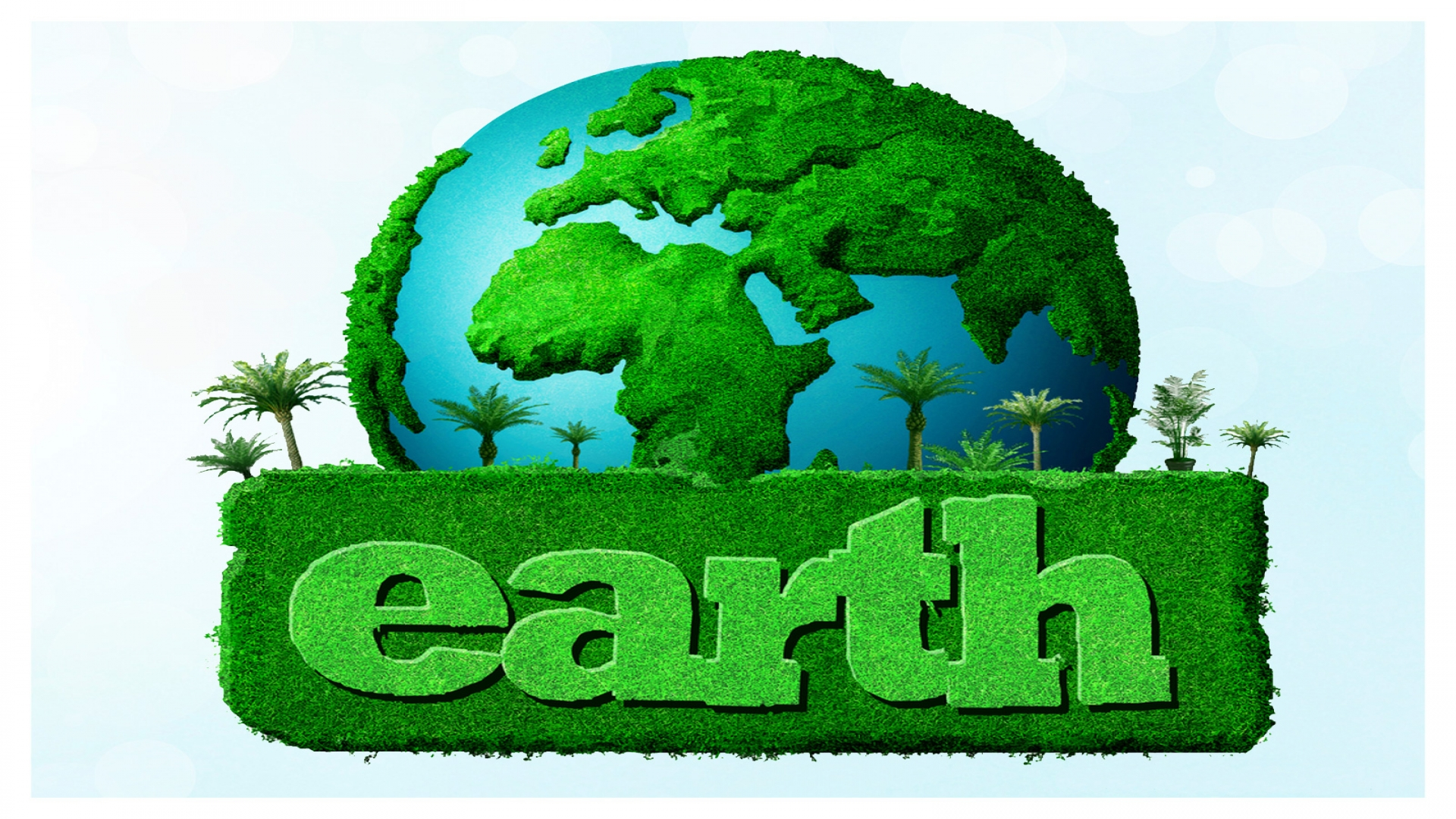 Giornata della Terra - Earth day 2021   ForumForYou.it