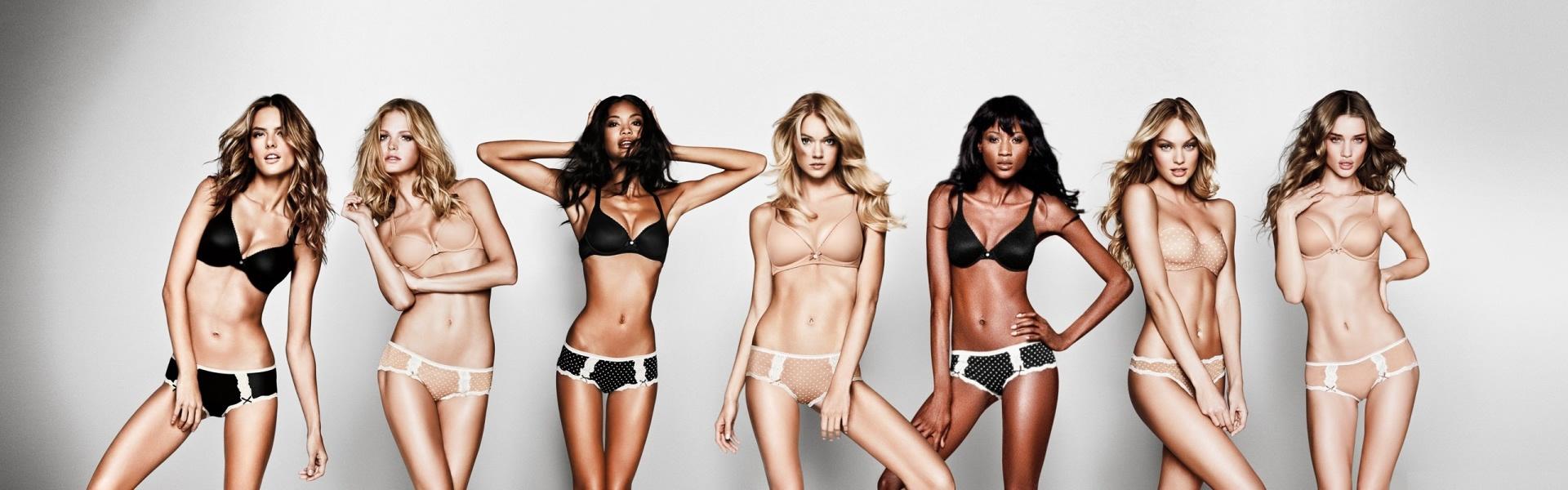 Foto di Modelle