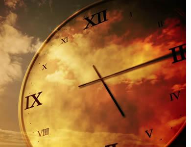 Flash clock in your website