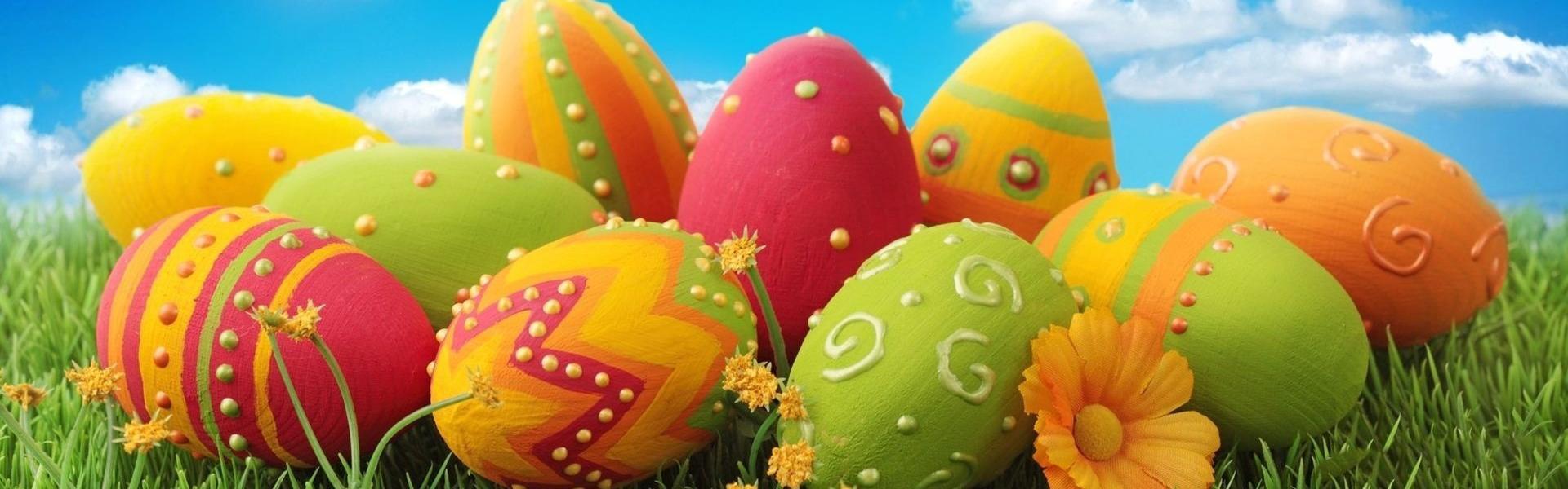 Immagini Buona Pasqua 4K