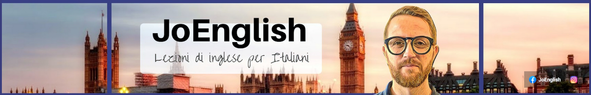 Come imparare o migliorare il proprio inglese