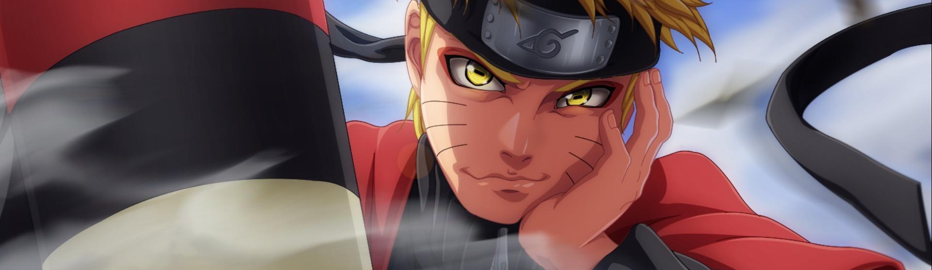 Wallpaper Manga Naruto